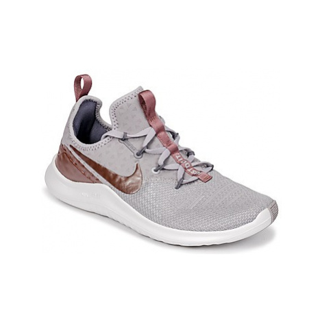 Nike FREE TRAINER 8 LM women's Trainers in Grey
