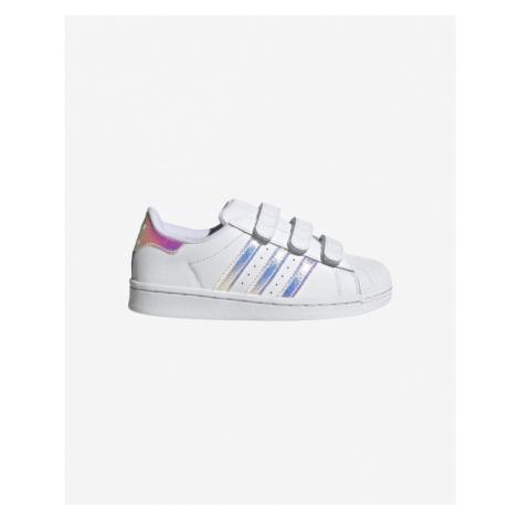 adidas Originals Superstar Kids Sneakers White