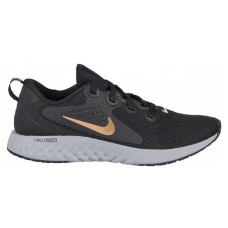Nike REBEL LEGEND REACT black - Women's running shoes