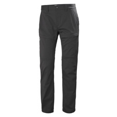 Helly Hansen SKAR PANT dark gray - Men's pants