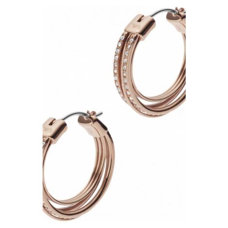 Emporio Armiani Jewellery Hoop Earrings EGS2196221