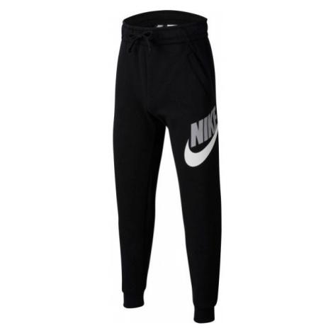 Nike NSW CLUB+HBR PANT B black - Boys' pants