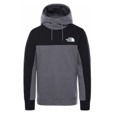 Men's sports pullover sweatshirts and hoodies The North Face