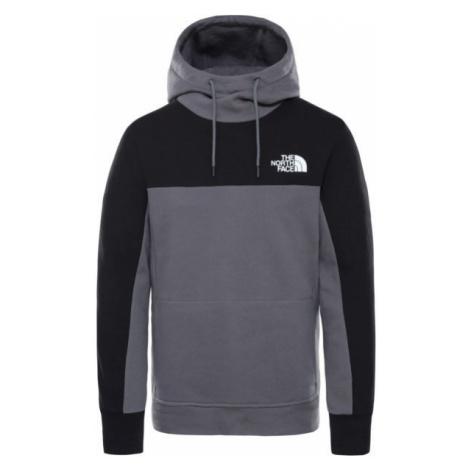 The North Face M HMLYN HOODIE - Men's sweatshirt