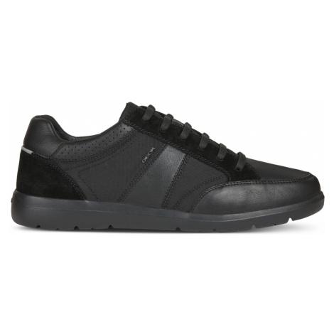 Geox Leitan Sneakers Black