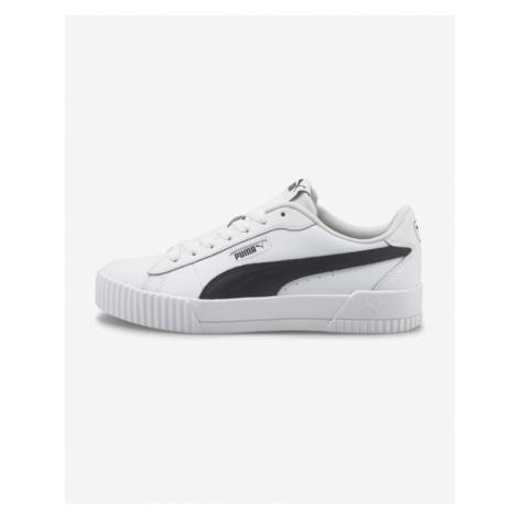 Puma Carina Crew Sneakers White
