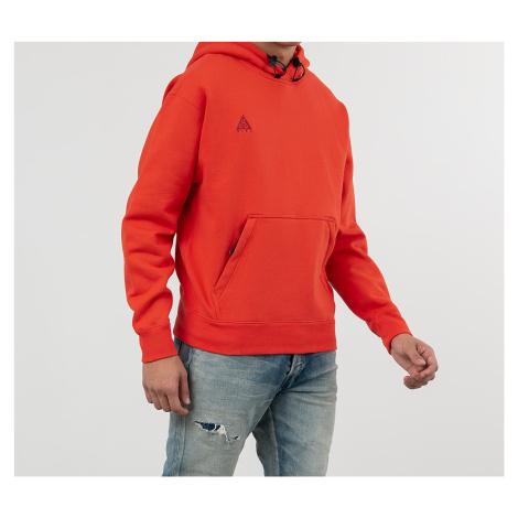 Nike ACG Hoodie Habanero Red