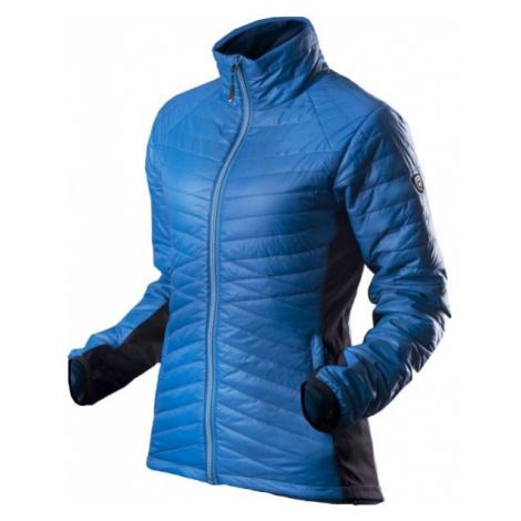 TRIMM ELDA blue - Women's all-season jacket