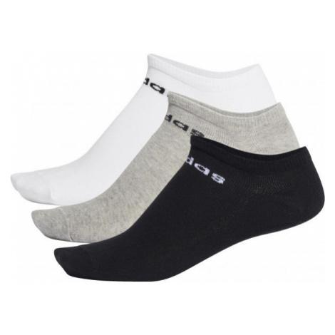 adidas NC LOW CUT 3PP white - Set of socks