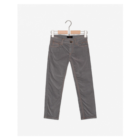 John Richmond Kids Trousers Grey