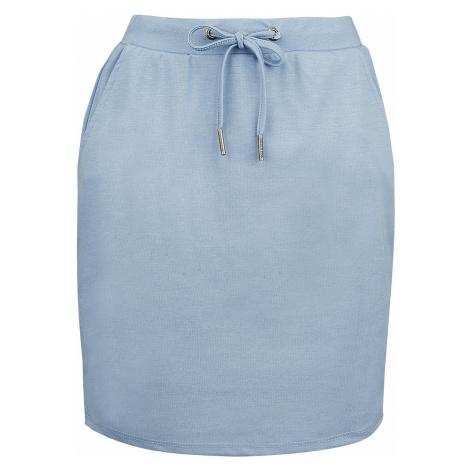 Stitch and Soul - Ladies Skirt - Skirt - blue