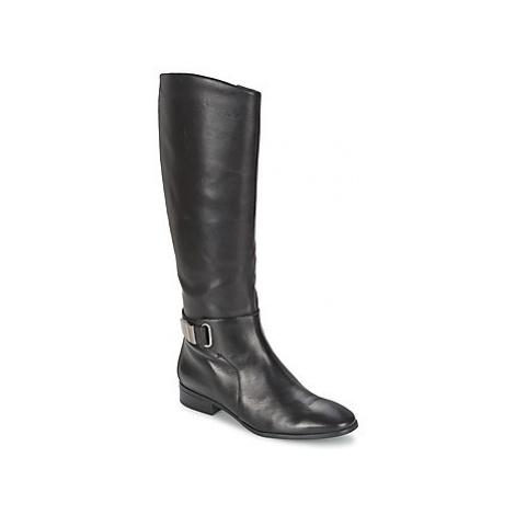 Nine West HAILENE women's Mid Boots in Black
