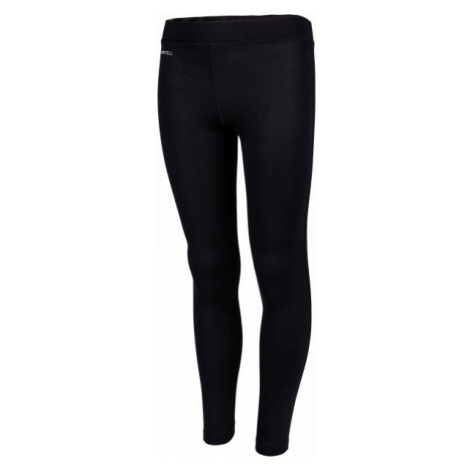 Puma LIGA BASELAYER LONG TIGHT JR black - Boys' sports pants