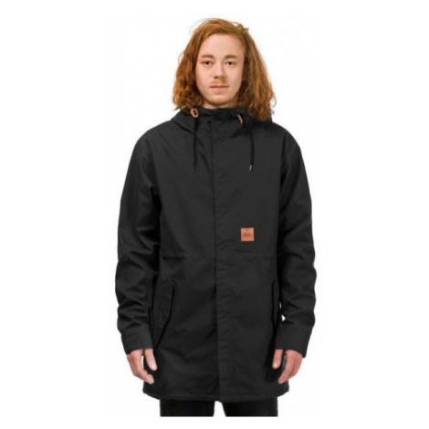 Horsefeathers BLISS JACKET black - Men's jacket