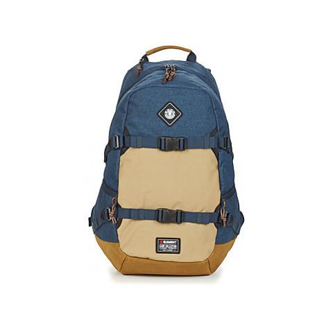 Element JAYWALKER BPK men's Backpack in Blue