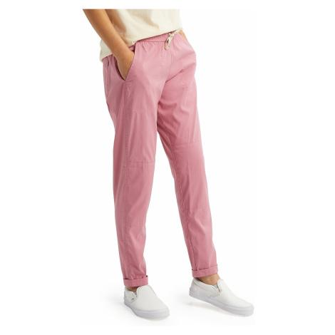 pants Burton Joy - Rosebud - women´s