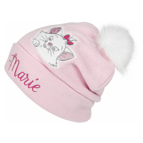Aristocats - Marie - Beanie - light pink