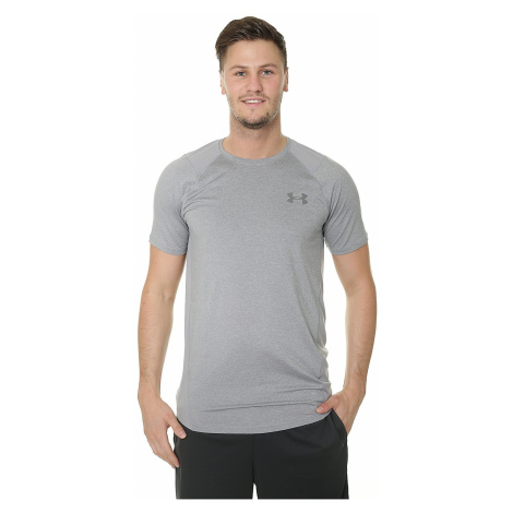 T-Shirt Under Armour Mode Kit 1 - 035/Steel Light Heather/Graphite