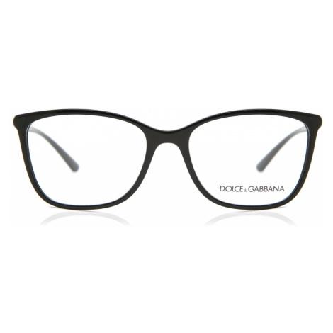 Dolce & Gabbana Eyeglasses DG5026 Essential 501
