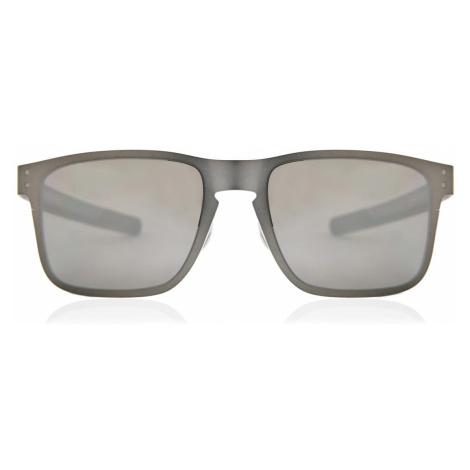 Oakley Sunglasses OO4123 HOLBROOK METAL Polarized 412306