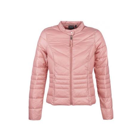Vero Moda VMSIV SORAYA women's Jacket in Pink