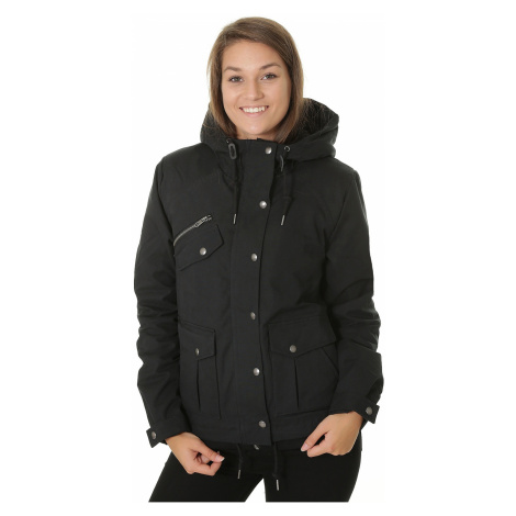 jacket Volcom Walk On By - Black - women´s