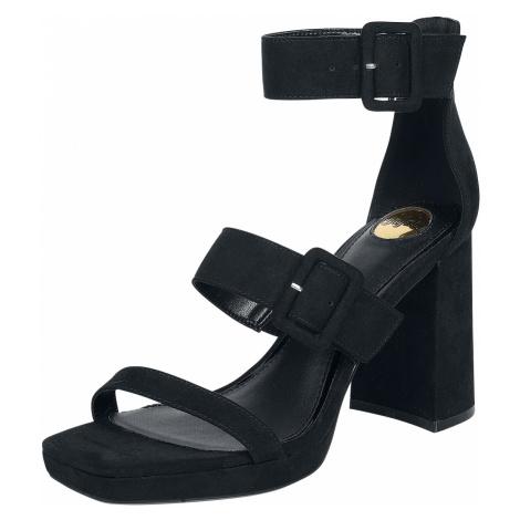 Buffalo - Joleena - High Heels - black