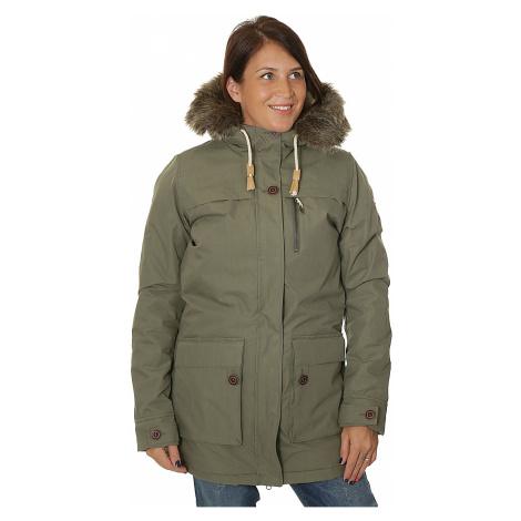 coat Roxy Louise - GPB0/Dusty Olive