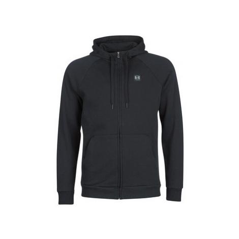 Men's sports zip-through sweatshirts and hoodies Under Armour