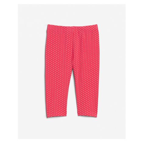 GAP Kids Leggings Red