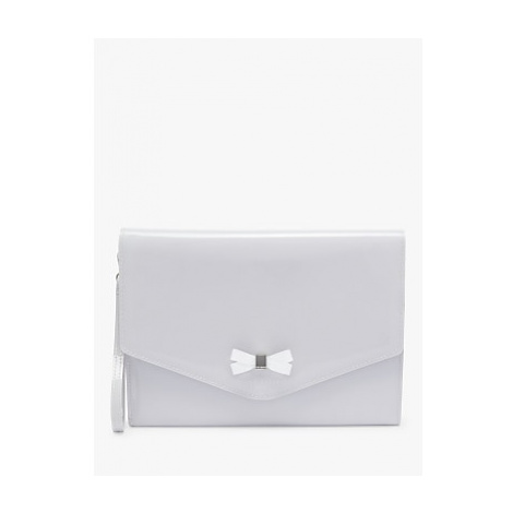 Ted Baker Canei Envelope Wristlet Clutch Bag, Black