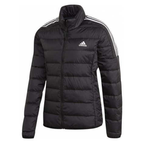 adidas ESS DOWN JKT black - Women's down jacket