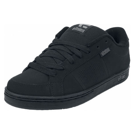 Etnies - Kingpin - Sneakers - black