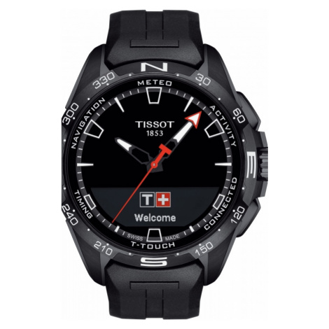 Tissot T-Touch Connect Solar Watch T1214204705103