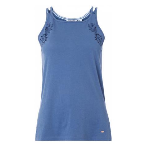 O'Neill LW BEACH DREAM TANKTOP blue - Women's tank top