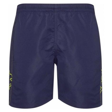 Kappa LOGO WOGOZ dark blue - Men's swimming shorts