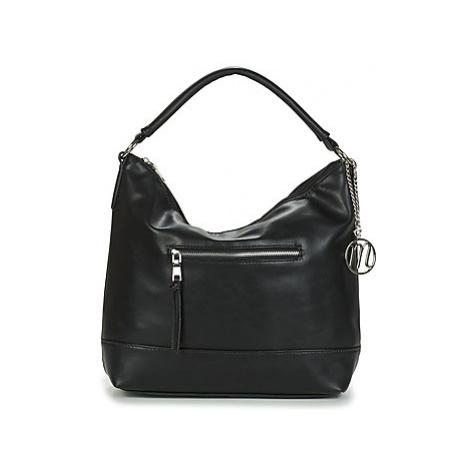 Moony Mood LEMMO women's Shoulder Bag in Black