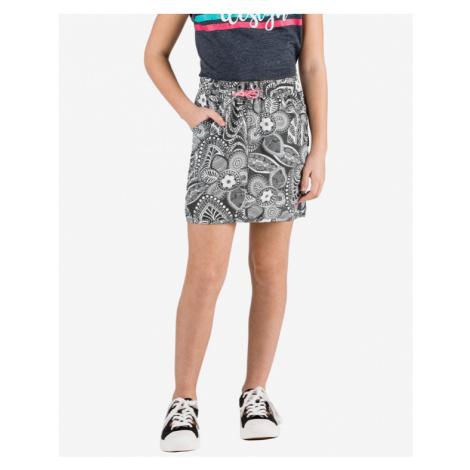 Sam 73 Girl Skirt Black