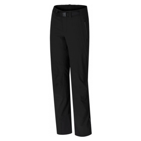 Hannah GARWYNET black - Women's trekking pants