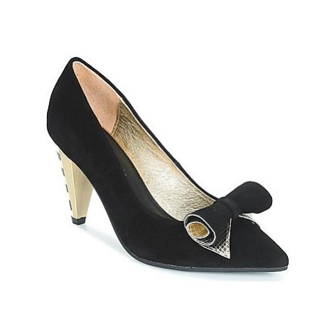 Lola Ramona RAMONA women's Court Shoes in Black