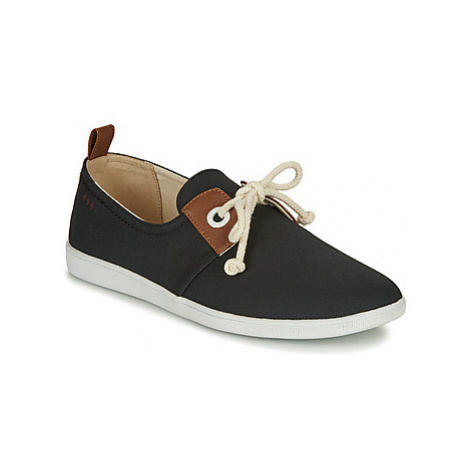 Armistice STONE ONE M men's Shoes (Trainers) in Black