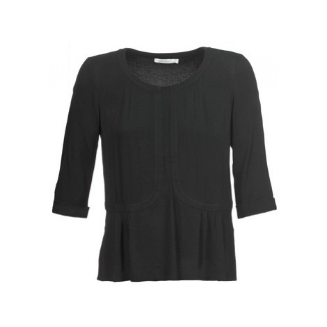 See U Soon CABRIOU women's Blouse in Black