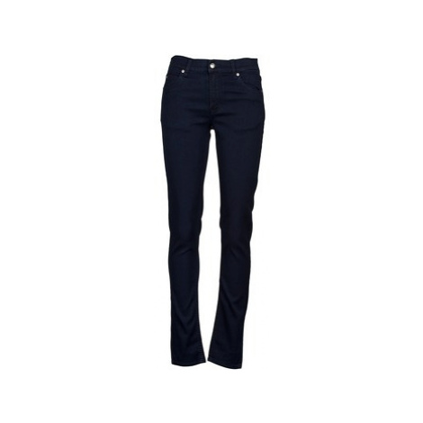 Cheap Monday 102081 women's Skinny Jeans in Blue