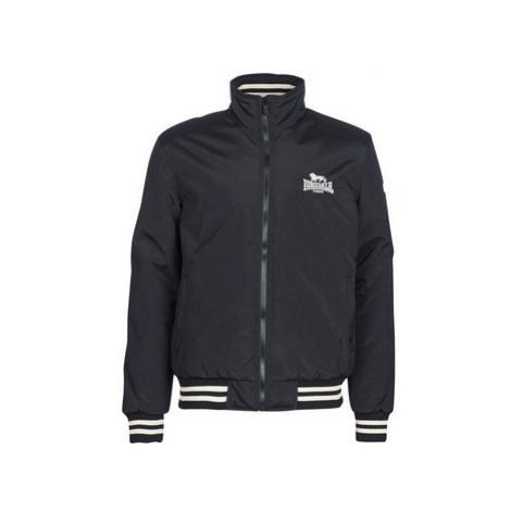 Lonsdale ODIHAM men's Jacket in Black
