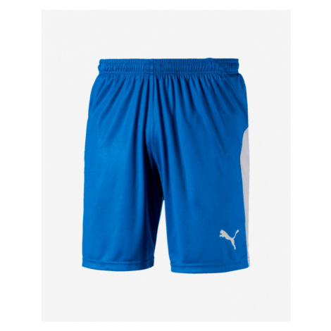 Puma Liga Shorts Blue