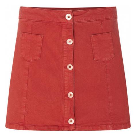O'Neill LW TUNITAS SKIRT red - Women's skirt