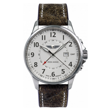 Iron Annie Wellblech Watch 5840-1