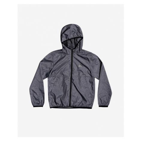 Quiksilver Kids Jacket Grey