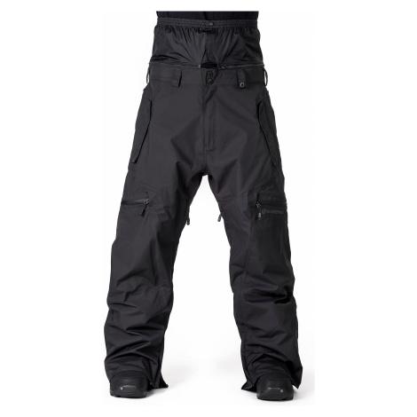 trousers Horsefeathers Korbu - Black