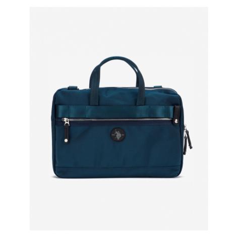U.S. Polo Assn Waganer Laptop bag Blue